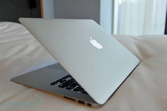 Análise MacBook Air