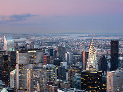 Chrysler Building - Melhores Wallpapers