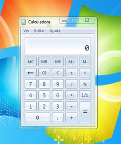 Calculadora do Windows