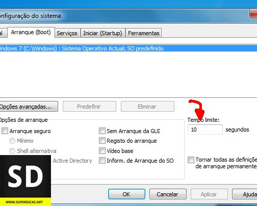 Como tornar o Boot do PC Windows mais rápido