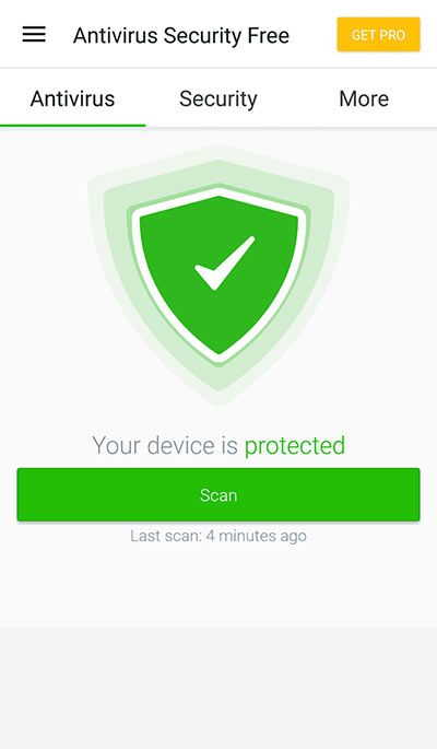Avira Antivirus Security Free