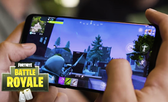 Como instalar o Fortnite no Android