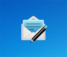 Conta Email