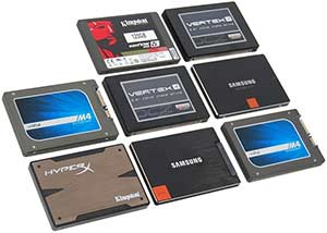 Otimizar disco SSD no Windows 8 e 8.1