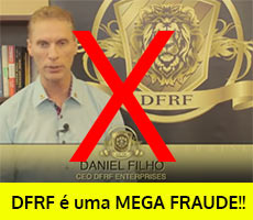Mega fraude DFRF Enterprises